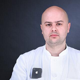 Ilija Matanović